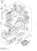 224 - HEATER CONTROL (LHD:E43)