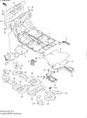 231 - FLOOR CARPET (4DR:LHD)