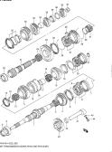 63 - MT TRANSMISSION GEAR (RH413:MT,RH416:MT)