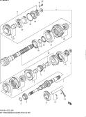 64 - MT TRANSMISSION GEAR (RH414D:MT)