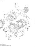 70 - MT TRANSMISSION CASE (MT:4WD)