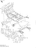 175 - FLOOR CARPET (4DR:LHD)
