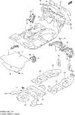 112 - FLOOR CARPET (4DR)