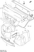 138 - TRUNK LID (4DR)