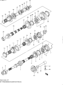77 - MT TRANSMISSION GEAR (MT:RS413)