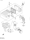 27 - AIR CLEANER (RS416)