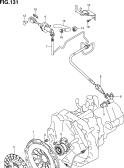 131 - MT CLUTCH (5MT:RW415,RW416:RHD)