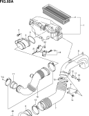 60A - AIR CLEANER