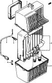 185 - EVAPORATOR (LHD)