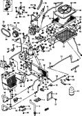 186 - AIR CONDITIONER (RHD)