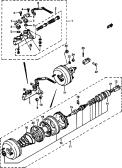 86 - BRAKE MASTER CYLINDER (TYPE 1:E02,E06,E15,E16,E18,E19,E22,E25,E39,E54)