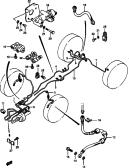91 - BRAKE PIPING (TYPE 1:E02, E06, E15, E16, E19, E22, E25, E39, E54)