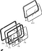 111 - SIDE WINDOW (V)