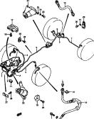 72 - BRAKE PIPING (K:TYPE 2)