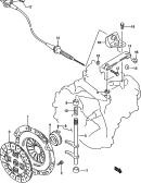 41 - MT CLUTCH AND CLUTCH CONTROL (MT)