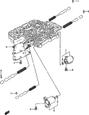58 - AT LOWER VALVE BODY (AT)