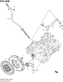 63B - MT CLUTCH (TYPE 3,4:MT:A5B310:LHD)