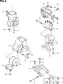 6 - ENGINE MOUNTING (CVT)