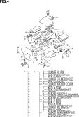 4 - ENGINE GASKET SET (VQ40DE)