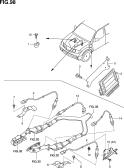 98 - ENGINE CONTROL MODULE (VQ40DE)