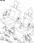 168 - 2ND SEAT