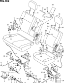 169 - 2ND SEAT