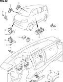 62 - ELECTRICAL CONTROL (LHD:GL,GX,SGX)