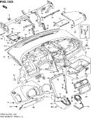 162 - INSTRUMENT PANEL (LHD)