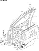 103A - FRONT DOOR PANEL (TYPE 3)