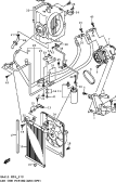 172 - AIR CON PIPING (LHD:OPT)