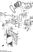176 - AIR CON PIPING (RHD:OPT)