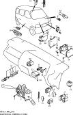 51 - ELECTRICAL CONTROL (V:RHD)