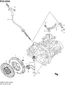 63A - MT CLUTCH (TYPE 2:MT:A5B310,A5B412:LHD)