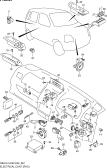 87 - ELECTRICAL CONTROL (RHD)
