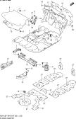 138 - FLOOR CARPET