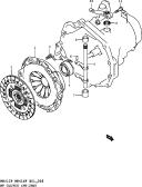 28 - MT CLUTCH (MT:2WD)