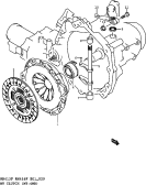 29 - MT CLUTCH (MT:4WD)