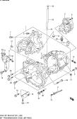 36 - MT TRANSMIISION CASE (MT:4WD)