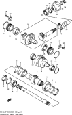 63 - TRANSFER GEAR (AT:4WD)
