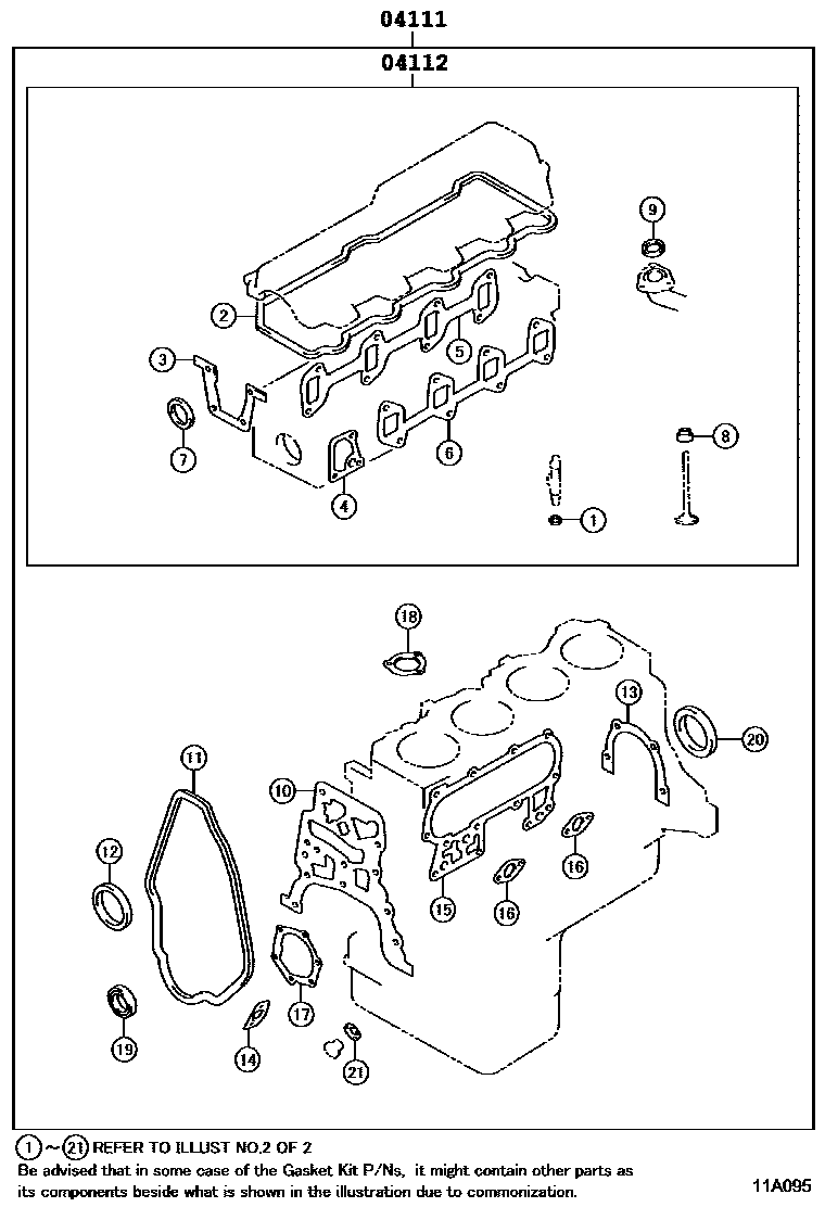 middle east hilux 4runner 4wd 671350 ln106r trmrsq3 11 03 Toyota 4Runner 1993 Engine Diagrams name