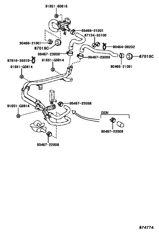 23009 lexus parts diagram great design of wiring diagram u2022 rh homewerk  co lexus oem parts diagram lexus is 300 parts diagram
