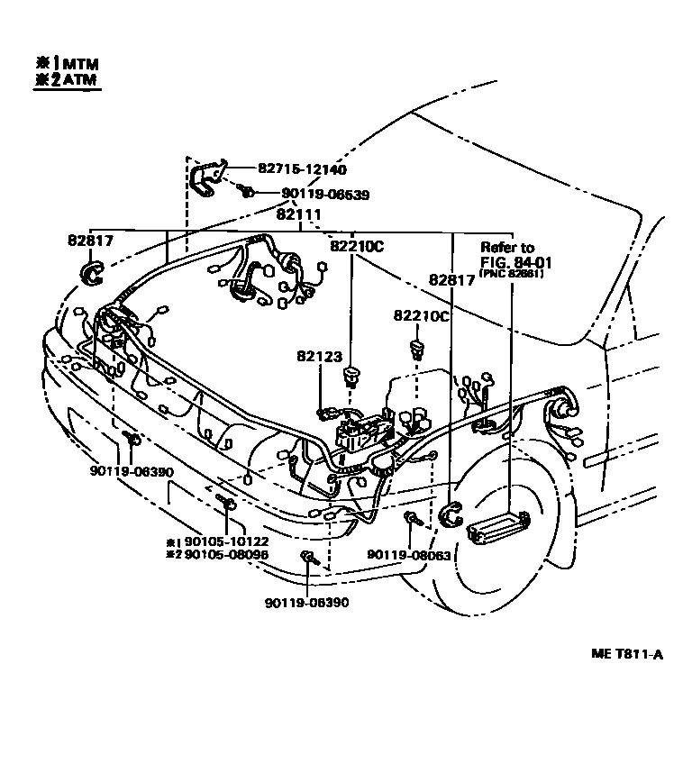 82 Corolla Wiring Diagram