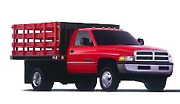 DX - RAM TRUCK (MEXICO) (CKD, EXPORT, MEXICO)