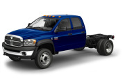 DP - RAM 4500/ 5500 CAB CHASSIS