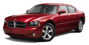 LD - DODGE CHARGER
