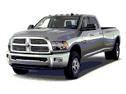 DF - RAM 3500 <10K LB. CAB CHASSIS (CANADA, US)