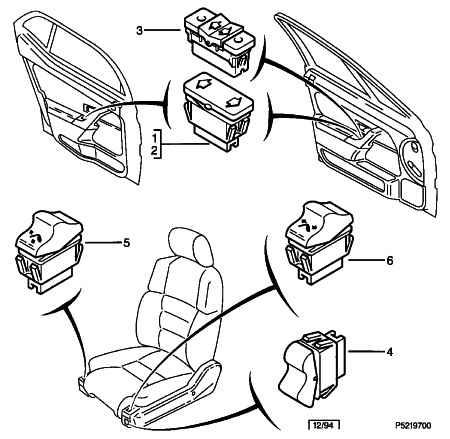 Citroen 2cv6 Wiring Diagram