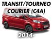 Transit/Tourneo Courier 2014-