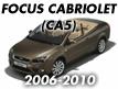 Focus Cabriolet CA5 2006-2010