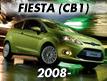 Fiesta CB1 2008-